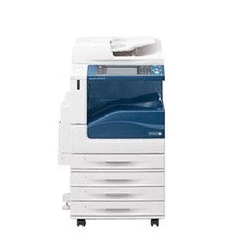 施乐 5570 彩色复印机  适用30-60人办公